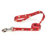 View Image 1 of Holiday Monkey Business Dog Leash - Tiff