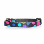 View Image 1 of Polka Dot Cat Collar