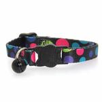 View Image 2 of Polka Dot Cat Collar