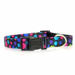 View Image 2 of Polka Dot Dog Collar