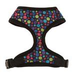 View Image 3 of Polka Dot Dog Harness