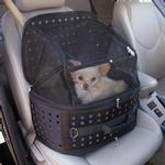 View Image 3 of East Side Collection Ultimate Traveler Pet Carrier