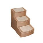 View Image 2 of Easy Step Pet Stairs - Cocoa