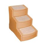 View Image 3 of Easy Step Pet Stairs - Tan