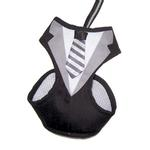 View Image 2 of EasyGo Necktie Dog Harness by Dogo