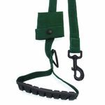 View Image 2 of Eco-Lucks Solid Green Dog Leash
