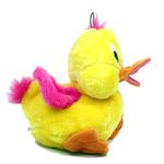 View Image 2 of Egg Babies Dog Toy - Delta the Duck