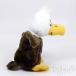 View Image 4 of Egg Babies Dog Toy - Ethan the Eagle