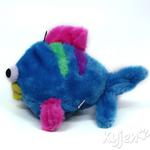 View Image 3 of Egg Babies Dog Toy - Fritzi the Fish