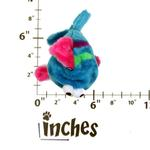 View Image 2 of Egg Babies Dog Toy - Fritzi the Fish