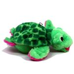 View Image 3 of Egg Babies Dog Toy - Toby the Turtle