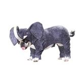 View Image 1 of Elephant Costume for Dogs