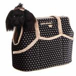 View Image 1 of Elfish Dog Carrier by Pinkaholic - Beige