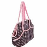 View Image 3 of Elfish Dog Carrier by Pinkaholic - Pink