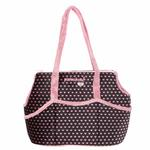 View Image 2 of Elfish Dog Carrier by Pinkaholic - Pink