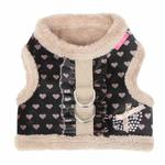View Image 3 of Elfish Dog Harness by Pinkaholic - Beige