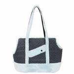View Image 3 of Essence Dog Carrier by Pinkaholic - Aqua