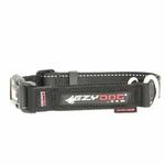 View Image 1 of EzyDog Checkmate Limited-Slip Dog Collar - Black