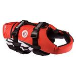 View Image 1 of EzyDog Doggy Floatation Device - Red