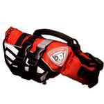 View Image 1 of EzyDog Micro Dog Flotation Device - Red