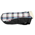View Image 1 of EzyDog Mission Dog Coat - Tartania