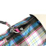 View Image 2 of EzyDog Mission Dog Coat - Tartania