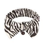 View Image 1 of Feline Neck Band by Catspia - White
