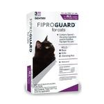 View Image 1 of FiproGuard Topical Flea/Tick 3-Month Cat Treatment