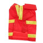 View Image 3 of Fireman Dog Halloween Costume
