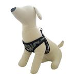 View Image 2 of Flames Step-In Dog Harness