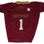 View Image 1 of Florida State Seminoles Dog Jersey