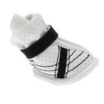 View Image 2 of FouFou Sidekicks Dog Shoes - Black