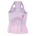 View Image 3 of Foxy Dog Dress by Pinkaholic - Violet