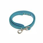 View Image 1 of Foxy Glitz Dog Leash - Blue