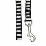 View Image 2 of Frontier Dog Leash by Puppia - Black