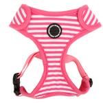 View Image 2 of Frontier Superior Dog Harness by Puppia - Pink