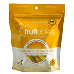 View Image 1 of Fruitables Dog Treats - Pumpkin & Banana