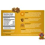 View Image 2 of Fruitables Dog Treats - Pumpkin & Banana