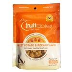 View Image 1 of Fruitables Dog Treats - Sweet Potato & Pecan