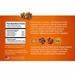 View Image 2 of Fruitables Dog Treats - Sweet Potato & Pecan
