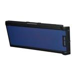 View Image 2 of Full Length Bi-Fold Pet Ramp - Blue/Black