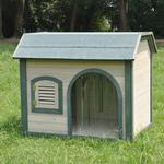 View Image 1 of Garden Weather-Proof Large Dog House