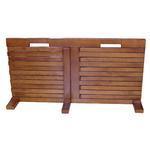 View Image 2 of Gate-N-Crate Folding Pet Gate