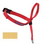 View Image 3 of Gentle Leader Headcollar - Fawn with Quick-Snap Buckle