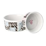 View Image 1 of Geometric Dog Bowl