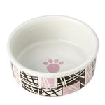 View Image 2 of Geometric Dog Bowl