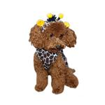 View Image 1 of Giraffe Halloween Dog Costume
