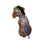 View Image 2 of Giraffe Halloween Dog Costume