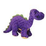 GoDog Dino Bruto with Chew Guard Dog Toy