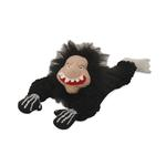 View Image 1 of GoDog Halloween Toothy Goblin Dog Toy